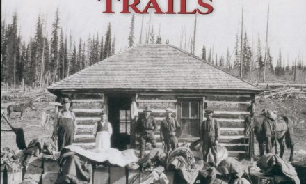 Mountain Trails, Memoirs of an Alberta Forest Ranger