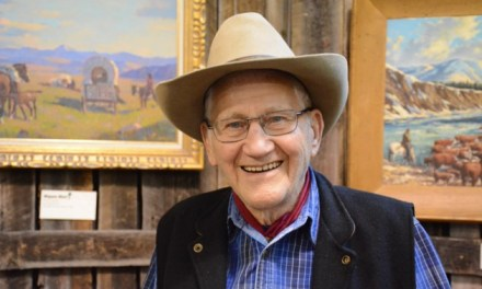 A short story about our highly respected Mac Elder …