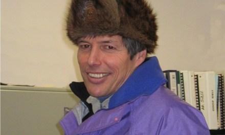 Tim Auger