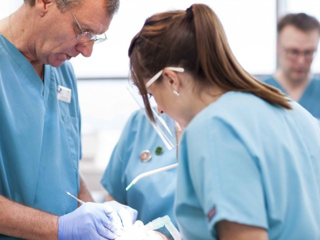 Parkway Oral Surgery