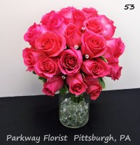 hot | Parkway Florist Pittsburgh Blog