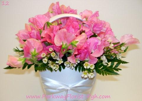 flower girl 12