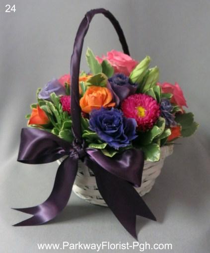 flower girl 24