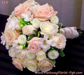 bouquets 115