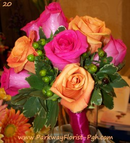 bouquets 20