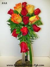 Bouquets 212