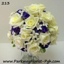 Bouquets 213