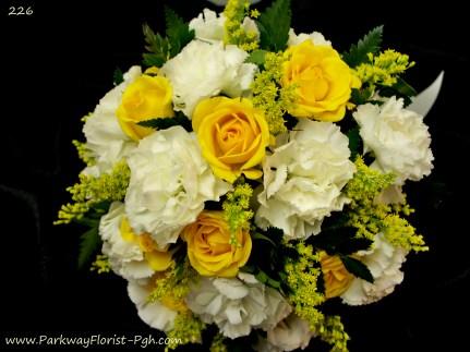 bouquets 226
