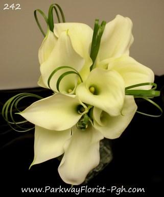bouquets 242