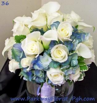 bouquets 36