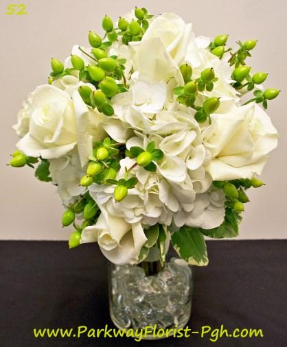 bouquets 52