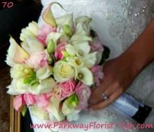 bouquets 70