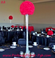 center pieces 22