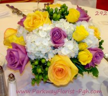 center pieces 292