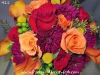 Bouquets 411
