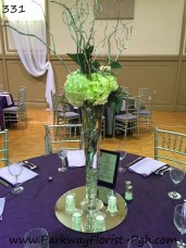 center pieces 331