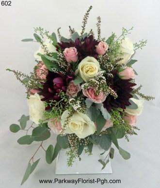 bouquets 602