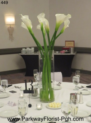center pieces 449
