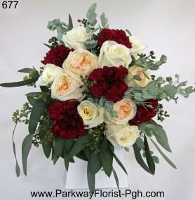 bouquets 677