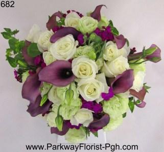 bouquets 682