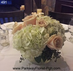 center pieces 491 A