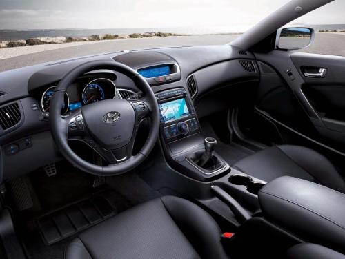small resolution of updates to the 2011 hyundai genesis coupe interior