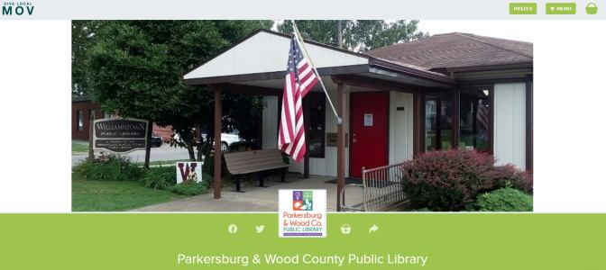 Help Us Build New Williamstown Library