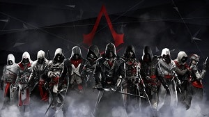 Assasin's Creed Oyun