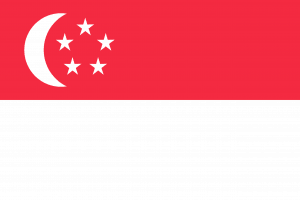 Singapur bayrağı