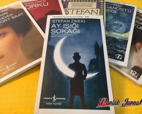ay ışığı sokağı kitap incelemesi