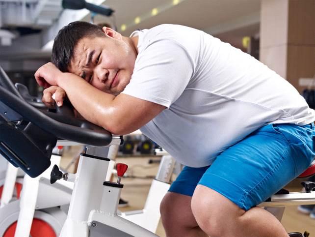 egzersiz ve kilo