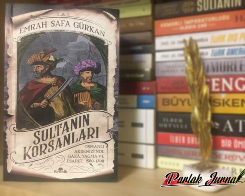 sultanın korsanları kitap incelemesi