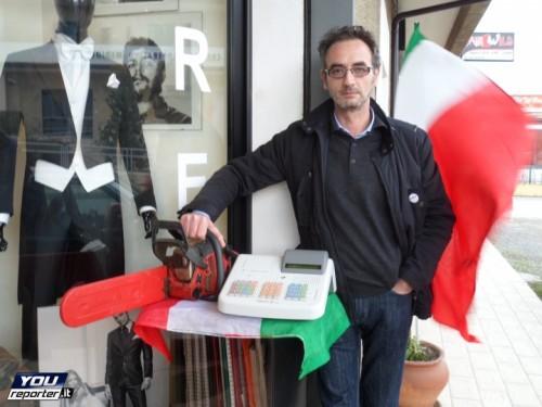 Evasione: la pagliuzza del sig Corsi e la trave delle multinazionali