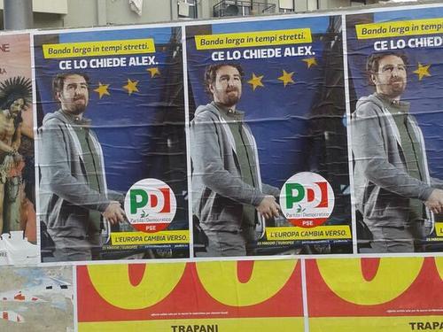 Banda larga: Renzi… se ne frega!