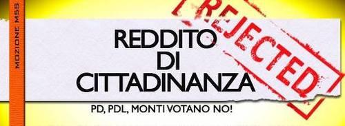 L'Istat critica il 'Reddito di cittadinanza' e…poi ripropone la proposta del M5S