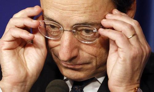 M5S: Draghi non faccia il maestrino, dobbiamo riacquistare la sovranità monetaria