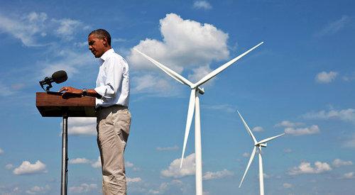 Il piano clima di Obama, tanto chiasso per nulla