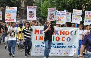 #stopazzardo: M5S, avanti tutta con associazioni su legge per abolire pubblicità