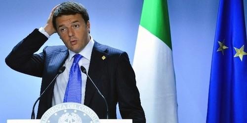 "L. Stabilità, M5S: ""Ue sbugiarda Renzi su taglio tasse. In arrivo bocciatura in primavera"""