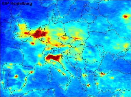 Smog: Delrio dimentica programmi UE per abbandonare auto a diesel e benzina