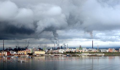 Decreto ILVA: nessuna tutela per salute, ambiente e lavoro