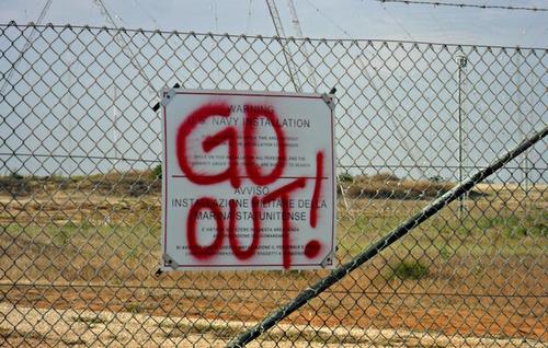 Muos, colpo di scena: sulla pericolosità decideranno gli americani