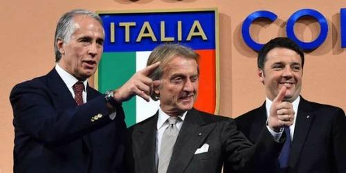 """Olimpiadi Roma: dai soliti noti propaganda per un """"nuovo miracolo italiano"""""""