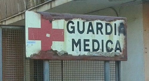 Dal governo l'ennesima batosta: Guardia Medica, addio