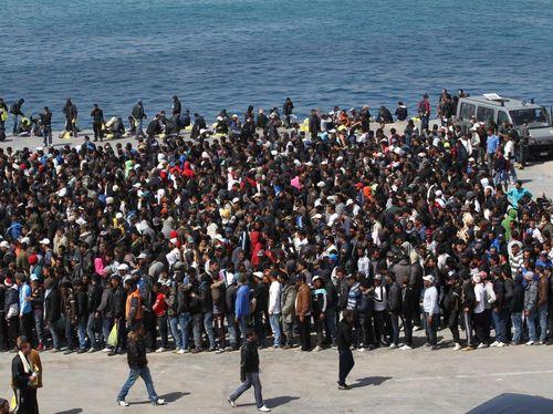 Migranti, su Ventimiglia Governo inadeguato smentito dai fatti