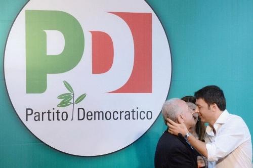 Il PD protegge i voti clientelari del governatore De Luca
