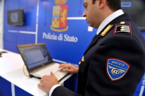 Cyber bullismo si chiacchiera mentre viene smembrata la polizia postale