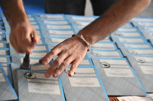 Legge elettorale, indegna melina per arrivare alla pensione