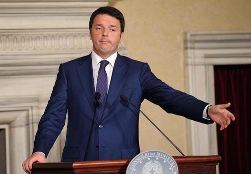 Da Renzi numeri a casaccio sul Def, il caldo gli ha dato alla testa