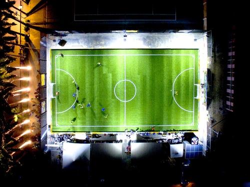Calcio, attaccare l'Antimafia è negare l'evidenza